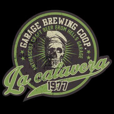 L'invité du mois de juillet : la Calavera !