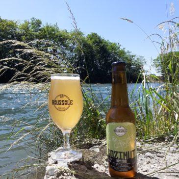 Encore une nouvelle bière Sour : la Gozimut !